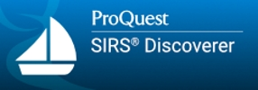 SIRS Discover – Proquest