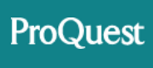 Proquest Magazine and Newspaper Index
