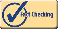 Fact Checking Logo