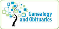 Genealogy and Obituaries