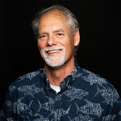 Image of Humanities Washington Speaker Nick Bond