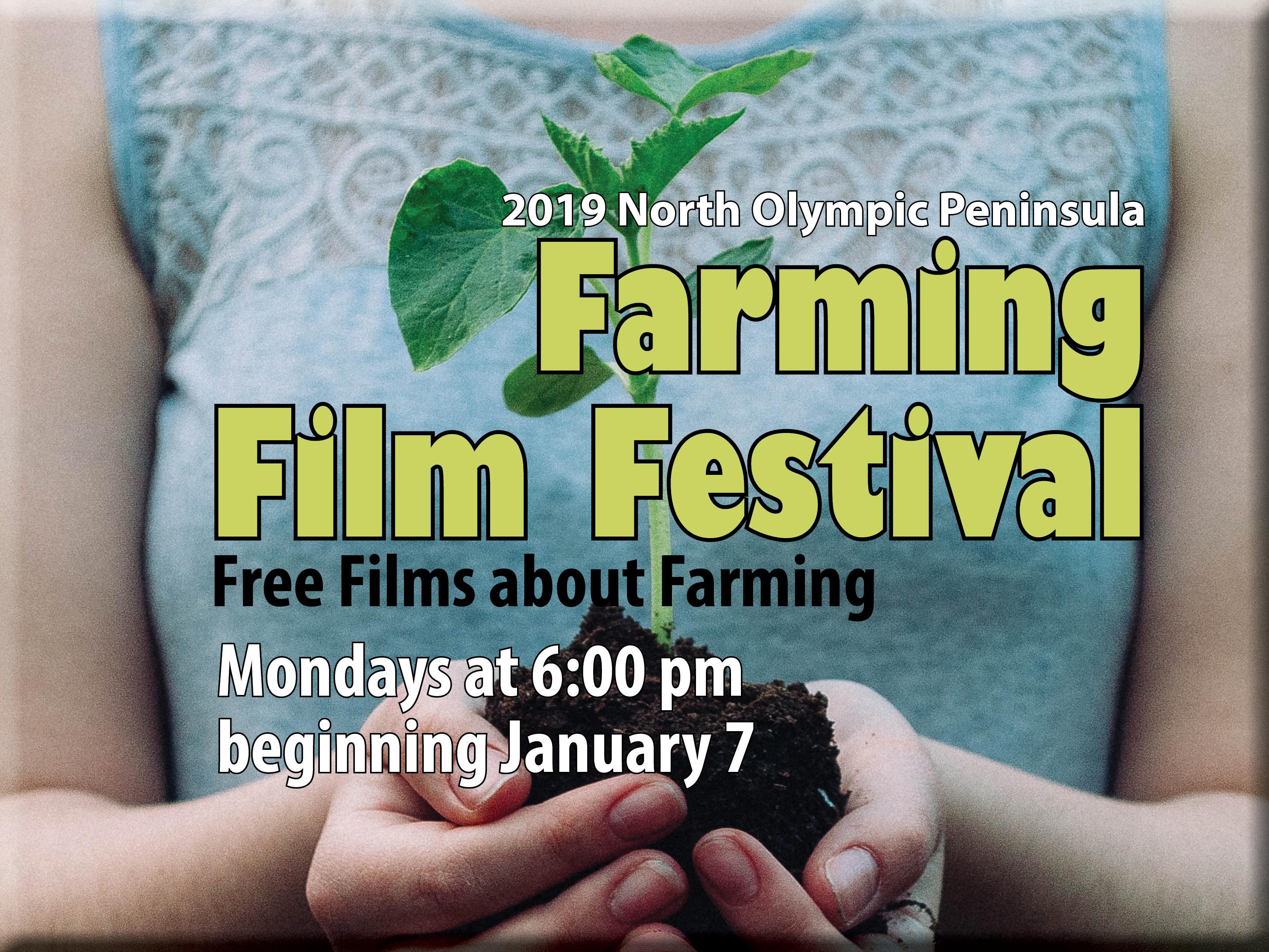 Farming Film Festival