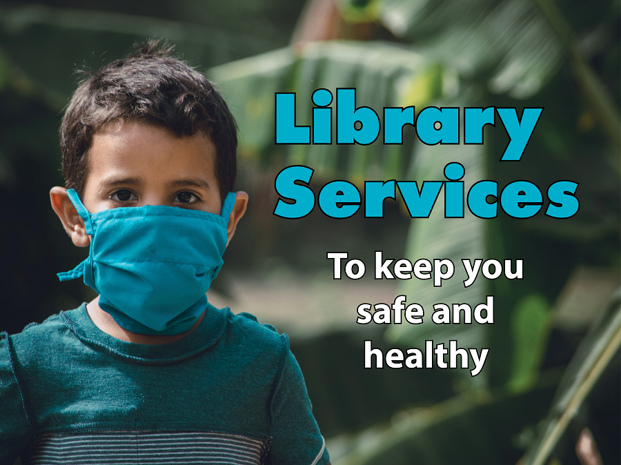 Contact Free Library Services