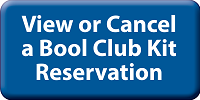 How to View or Cancel a Book Club Kit Reservation