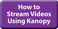 How to Stream Videos Using Kanopy