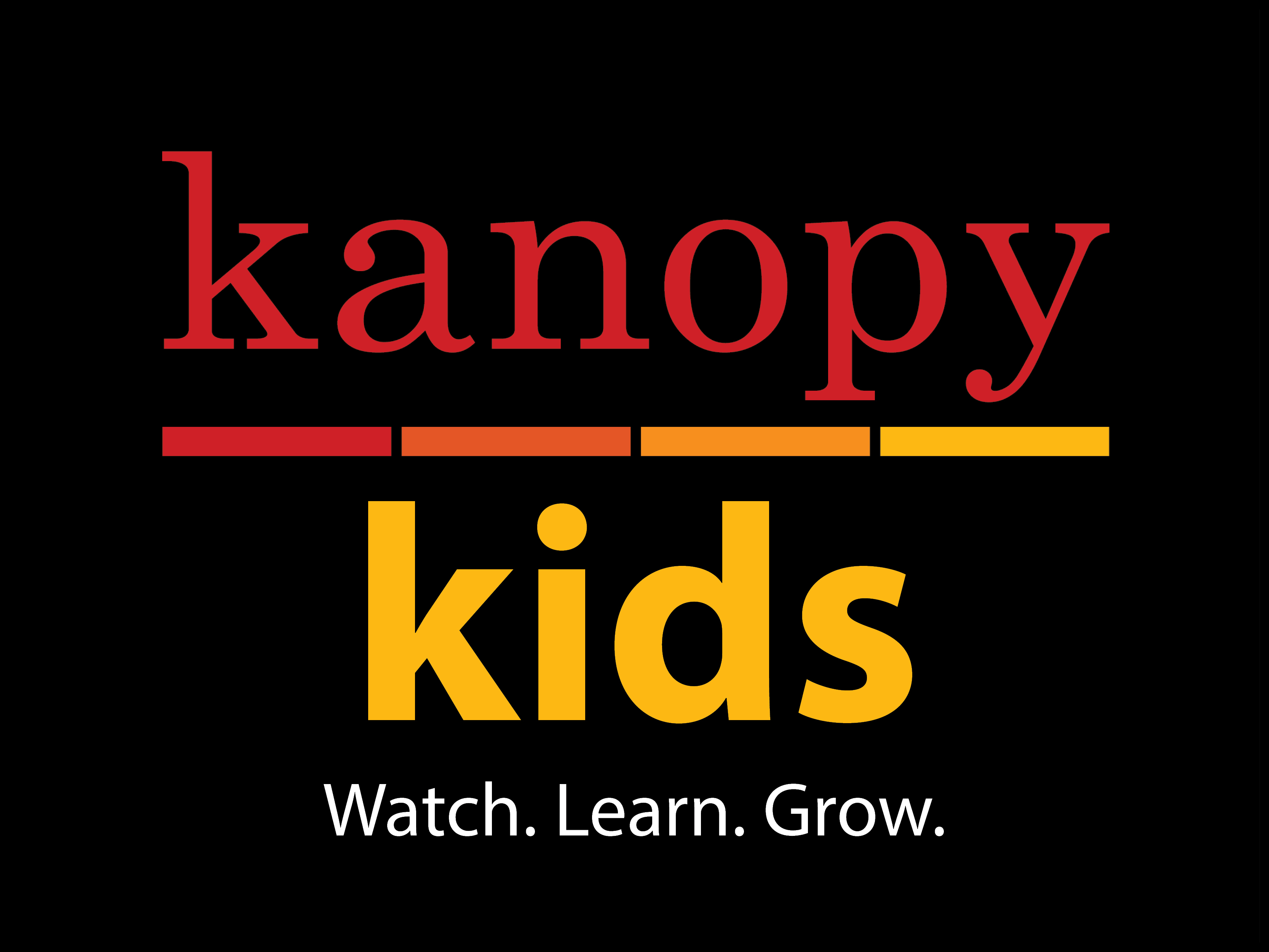 Kanopy Kids: Featuring Unlimited Plays