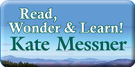Read, Wonder & Learn with Kate Messner
