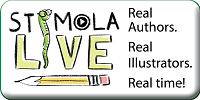 Stimola Live: Real Authors. Real Illustrators. Real Time!