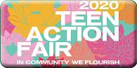 2020 Teen Action Fair
