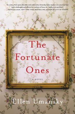Image of book The Fortunate Ones by Ellen Umansky
