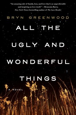 Image of book All the Ugly and Wonderful things by Bryn Greenwood