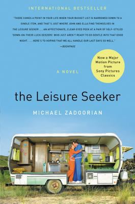 Image of book The Leisure Seeker by Michael Zadoorian
