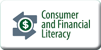Consumer and Financial Information Logo