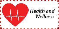 Health and Wellness Resources Logo