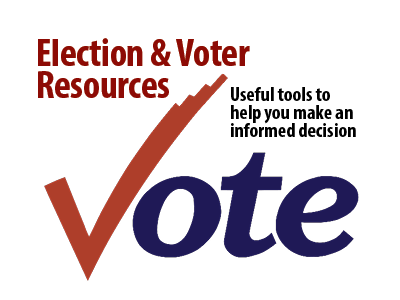 2020 Election & Voter Information